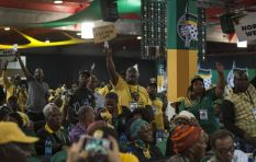 '#ANC54 is not the big game'
