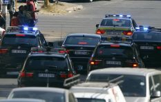 IRR calls on state to explain inflated costs of VIP protection services