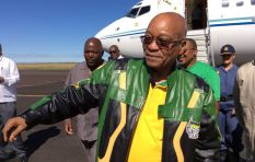 Celebrations for President Zuma's 75th birthday are underway