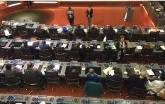 Councillors debate over secret vote in Ekurhuleni