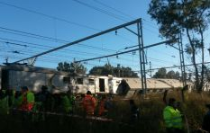 Metrorail employees may be responsible for Ekurhuleni crash