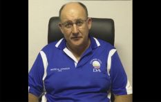 Trollip refutes Nelson Mandela Bay Metro coalition is crumbling