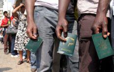 Minister Malusi Gigaba's contingecy plan for Beitbridge Border Post