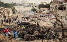 Death toll in Somalia attack likely to rise, bodies being dug up