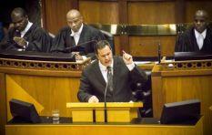 DA: Parly Speaker has powers to halt no confidence debate until ConCourt ruling