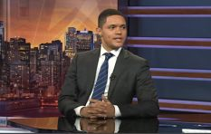 Trevor Noah scoops Nickelodeon Kids Choice Awards