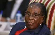 """Mugabe is too old to know what he is doing""  ZNLWVA member"