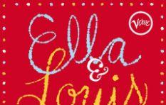Album of the week: Ella and Louis Christmas