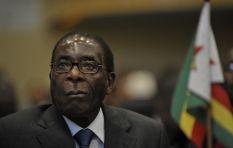 Zimbabwe's war veterans turn on Mugabe