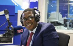 Hands-on Panyaza Lesufi maps out his plans for schools in Gauteng