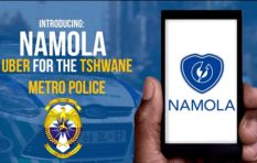 'Uber for police' now available across Gauteng