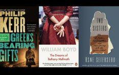 [LISTEN] John Maytham's Book Review: murder, dilettantes and Jihad