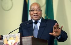 [Listen] ANC has allowed Zuma to grow bigger than the party - Somadoda Fikeni