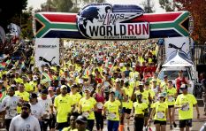 Race with no finish line to raise funds for medical research