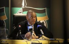 [LISTEN] Magashule admits to meeting with Jacob Zuma, denies plot allegations