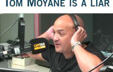 [WATCH] 'Tom Moyane is a liar' - Kieno Kammies