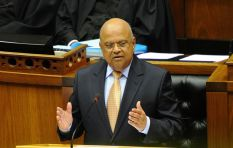 Pravin Gordhan on his (re)appointment and plans to stabilise the economy
