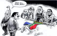 Opinion: It's time Zapiro rethinks his role as commentator