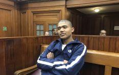 WATCH: Killer Cameron Wilson appears 'unfazed' by hefty sentences