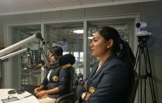 Female navy crew sailing world in aid of women empowerment in maritime sector