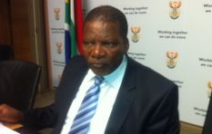 Minister alleged to have helped friends acquire a R97m farm