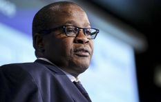 Molefe still under a cloud so Cabinet post a no no - Corruption Watch