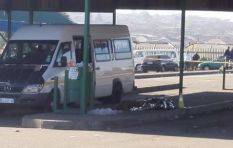 The route cause of Tembisa taxi shooting