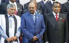 Govt pressed to give answers on Omar al-Bashir