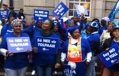 Outa applauds City of Cape Town's successful fight against Sanral e-tolls