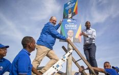 Polling data suggests DA could secure outright win in Nelson Mandela Bay