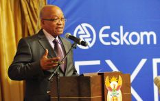 How will Zuma restore confidence in the economy (and mend fences with SA Inc.)?