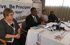 Panyaza Lesufi speaks: Teachers in charge of classrooms, there is no democracy