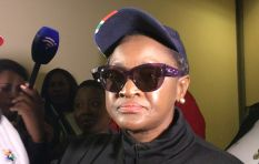 LISTEN: A 'smaller nyana' mash-up of Bathabile Dlamini's most outrageous quotes