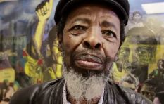 [LISTEN] Remembering poet and political activist Keorapetse Kgositsile