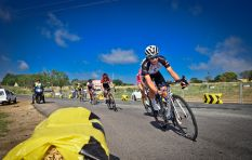 The Beginners Guide to the Telkom 947 Cycle Challenge