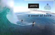 Meet Herschel Jawitz of Jawitz Properties (founded on this day in 1969)