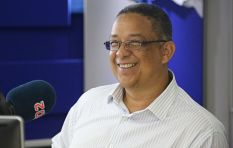 IPID Chief Robert McBride says he is being pushed out