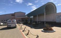 Aaron Motsoaledi: Those who chase away nurses in Mahikeng are evil