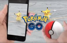 Mobile gaming app Pokémon Go cashing in on global success