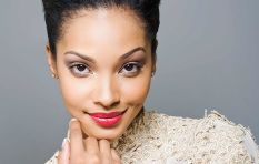 """Watch this space"" says former Miss SA Liesl Laurie"