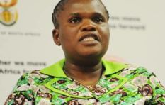 Min. Muthambi's fate in the hands of Zuma and Parly ethics committee