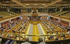 Disruptive MPs could get a 'yellow card' in Parliament