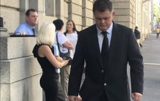 Was there a knot in curling iron cord? State poke holes in Jason Rohde testimony