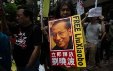 Nobel Prize Committee says China bears liablily for Liu Xiaobo's death
