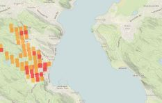 Live map of Cape fires shows most under control