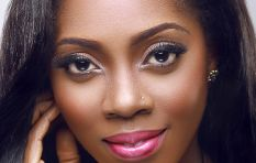 Friday Stand-In: In conversation with Tiwa Savage