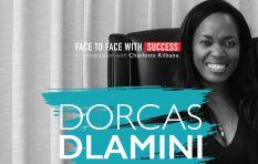 Meet Dorcas Dlamini, hospitality's youngest director