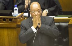 DA leader Mmusi Maimane to criminally charge Jacob Zuma