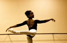 The Science Of ... Ballet