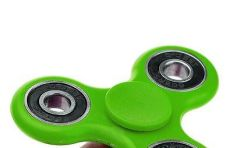 Fidget spinner fad taking schools and offices by storm
